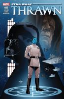 Star Wars: Thrawn #6 (of 6)